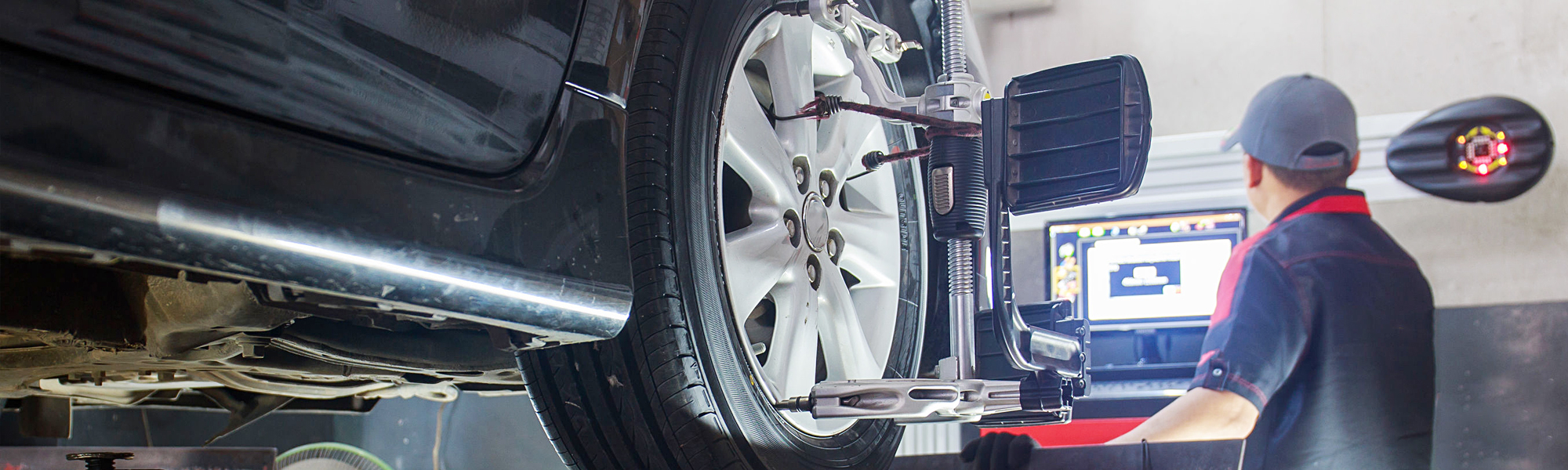 Testing & Inspection Services